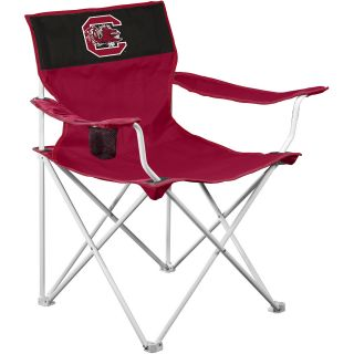 Logo Chair South Carolina Gamecocks Canvas Chair (208 13)