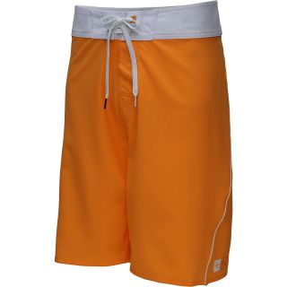 RIP CURL Mens Color Bomb Boardshorts   Size 32, Neon Orange