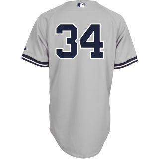 Majestic Athletic New York Yankees Brian McCann Authentic Road Jersey   Size