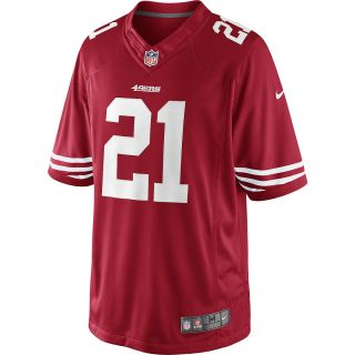 NIKE Mens San Francisco 49ers Frank Gore NFL Limited Team Color Jersey   Size