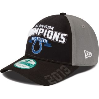 NEW ERA Mens Indianapolis Colts NFL Division Champions AFC South 9FORTY