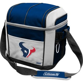 Coleman Houston Texans 24 Can Soft Sided Cooler (02701093111)