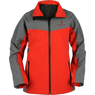Lucky Bums Youth Storm King Soft Shell Jacket   Size XL/Extra Large, Red