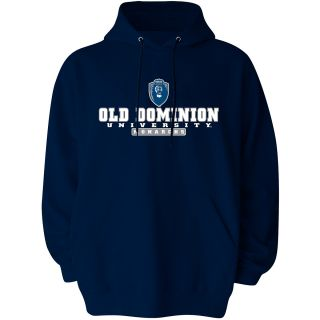 T SHIRT INTERNATIONAL Mens Old Dominion Monarchs Reload Pullover Hoody   Size