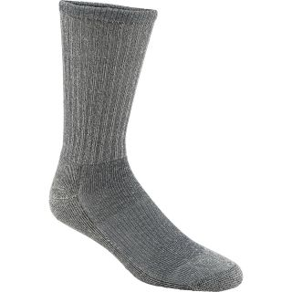 SMART WOOL Adult Hike Light Cushion Crew Socks   Size Large, Sage