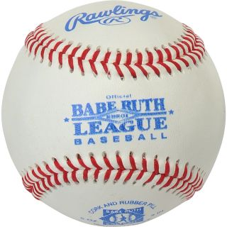 RAWLINGS Youth Babe Ruth League Baseball