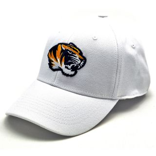 Top of the World Premium Collection Missouri Tigers One Fit Hat   Size 1 fit
