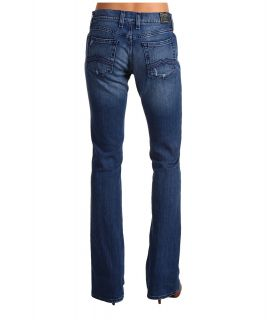 Lucky Brand Sweet N Low 34 in Ol Zest Womens Jeans (Blue)