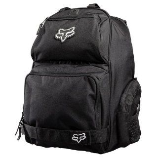Fox Racing Cyborg Backpack   Medium/Blue Automotive