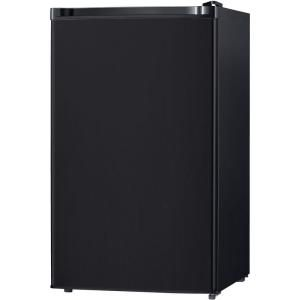 Keystone 4.1 cu. ft. Mini Refrigerator in Black DISCONTINUED KSTRC43BB