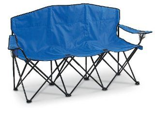 Guide Gear 3   seat Camp Chair  Sports & Outdoors