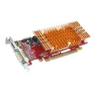 Visiontek 900327 Radeon 5450 Graphic Card   550 MHz Core   512 MB DDR3 SDRAM   PCI Express x16. RADEON 5450 PCIE2 LP/ATX 512MB DP/DMS59 TO 2XDVI/1X VGA ADAPT 250W V CARD. DisplayPort Computers & Accessories