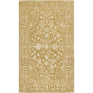 Safavieh Silk Road Ivory 4 ft. x 6 ft. Area Rug SKR213C 4
