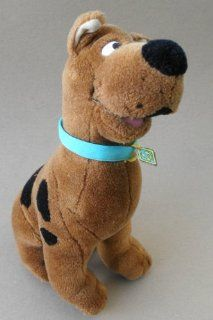 Scooby Doo Dog Stuffed Animal Plush Toy   12 inches tall