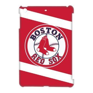Diystore Hard Plastic MLB Boston Red Sox Primary Logo Ipad Mini Case Computers & Accessories