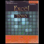 Excel 2010, Benchmark Series Level 2   Package
