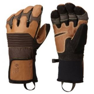Mountain Hardwear Men's Dragons Claw Gloves   Morrell S  Cold Weather Gloves  Clothing
