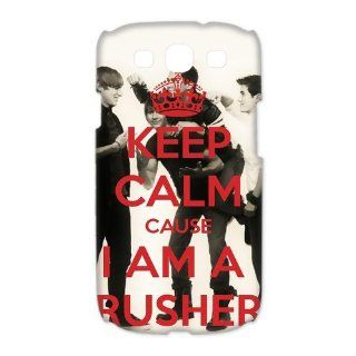 Big Time Rush Case for Samsung Galaxy S3 I9300, I9308 and I939 Petercustomshop Samsung Galaxy S3 PC01714 Cell Phones & Accessories