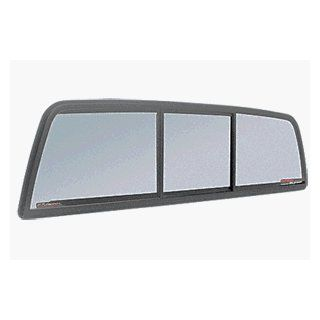 "CRL Replacement Window ONLY for EPC994S ""Perfect Fit"" CRL POWR Truck Back Slider ** Special Order **"