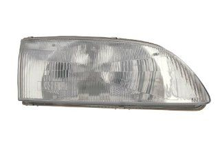 Vision Automotive MZ10083A1R Mazda 626 Passenger Side Replacement Headlight Assembly Automotive