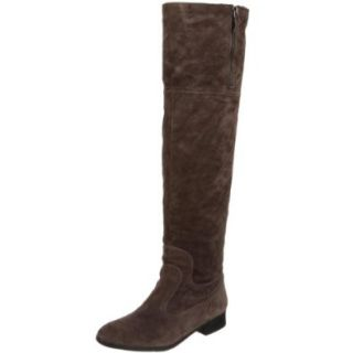 Franco Sarto Women's Rapid Knee High Boot,Taupe,6 M US Shoes