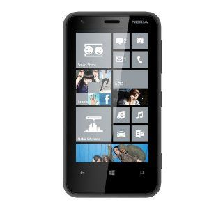 Nokia Lumia 620 Black (Factory Unlocked) 5mp Camera, Windows Phone 8 , 8gb , Specail Gift for Special One Fast Shipping Cell Phones & Accessories