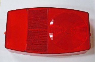 Reflect O Lite 650 Tail Light Replacement Lens  Other Products