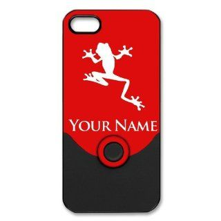 Frog iPhone 5 5s Case with a Frog Logo Case Cover Electronics
