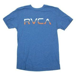 RVCA Tri Bar T Shirt   Short Sleeve   Men's at  Men�s Clothing store