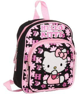 Hello Kitty Mini Back Pack Bag Sports & Outdoors