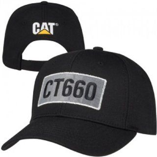 Caterpillar CAT Equipment CT660 Vocational Truck Cap  Sporting Goods  Sports & Outdoors