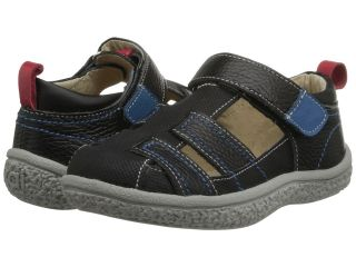 See Kai Run Kids Christopher Boys Shoes (Black)