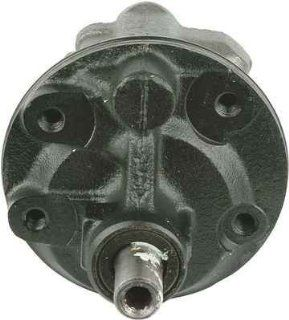 Cardone 20 665 Remanufactured  Power Steering Pump Automotive