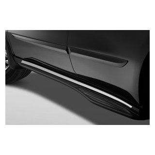 ACURA MDX 2014 RUNNING BOARDS (SPORT STEP) GENUINE OEM PART#08L33 TZ5 200A Automotive