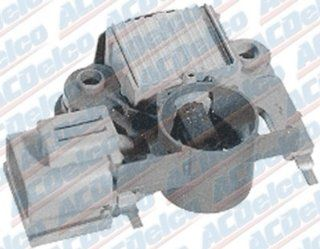 ACDelco E672 Voltage Regulator Automotive