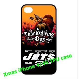 iPhone accessories iPhone 4/4s Cases Jets logo label Cell Phones & Accessories