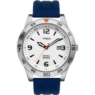 Timex Elevated Classics Sport Mens Watch T2N696 at  Men's Watch store.