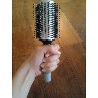 Nexxus Volume Effexx, Jumbo Round Brush  Hair Brushes  Beauty