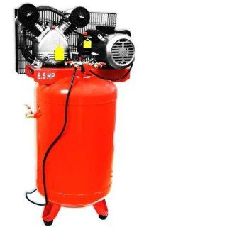 Air Compressor Belt Drive Vertical Tank 30 Gallon