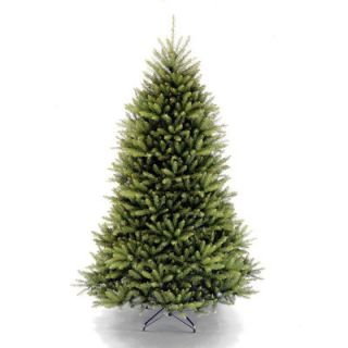 National Tree Co. Dunhill Fir 7 Green Artificial Christmas Tree