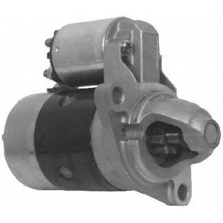 Oregon Replacement Part STARTER MOTOR YANMAR 114361 77011 # 33 726 Lawn And Garden Tool Replacement Parts