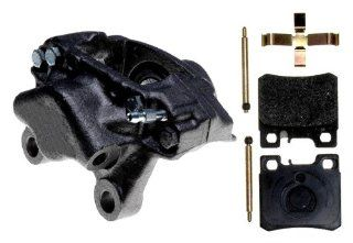 Raybestos RC10772NS Professional Grade Remanufactured, Loaded Disc Brake Caliper Automotive