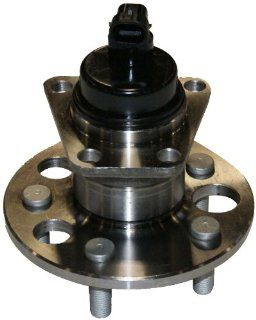 GMB 730 0028 Wheel Bearing Hub Assembly Automotive