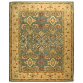 Safavieh Anatolia Light Blue/Ivory Rug