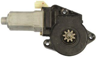Dorman 742 712 Hyundai Elantra Driver Side Window Lift Motor Automotive