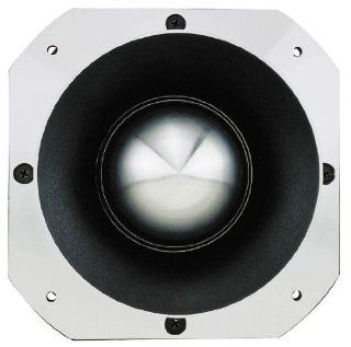 "PylePro 3"" Extra Heavy Duty Titanium Super Bullet Tweeter  Vehicle Speakers"