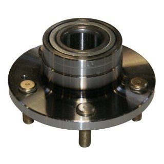 GMB 746 0120 Wheel Bearing Hub Assembly Automotive