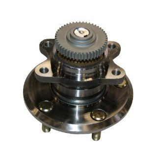 GMB 746 0247 Wheel Bearing Hub Assembly Automotive