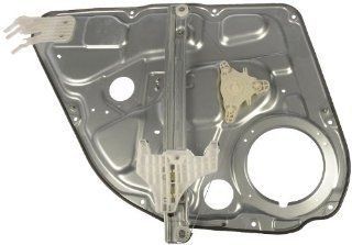 Dorman 749 345 Hyundai Genesis Rear Passenger Side Power Window Regulator Automotive