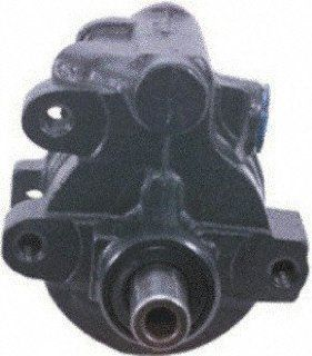 Cardone 21 5753 Remanufactured Import Power Steering Pump Automotive